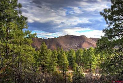 Durango Residential Lots & Land UC/Contingent/Call LB: 361 Edgemont Highlands Boulevard
