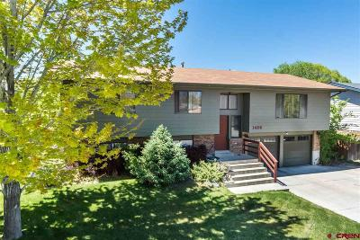 Montrose Single Family Home UC/Contingent/Call LB: 1426 Manchester Drive