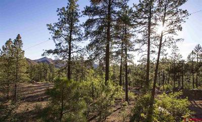 Durango Residential Lots & Land For Sale: 407 Edgemont Highlands Boulevard