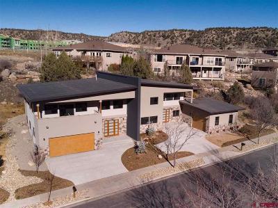 Durango Condo/Townhouse For Sale: 121 River Oaks Drive #A
