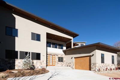 Durango Condo/Townhouse For Sale: 121 River Oaks Drive #B