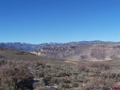 Gunnison County Residential Lots & Land For Sale: 26 Blue Mesa Reservoir Area