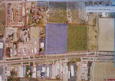 Montrose Residential Lots & Land For Sale: 2 E Main Street