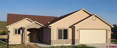 Delta County Single Family Home For Sale: 325 SE Cobblestone Court