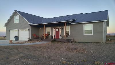 Delta Single Family Home UC/Contingent/Call LB: 1520 1500 Road