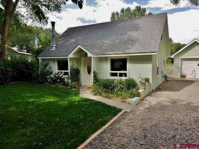 Olathe Single Family Home For Sale: 370 N Coffman Lane