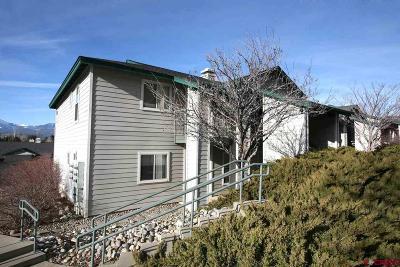 Durango CO Condo/Townhouse For Sale: $249,000