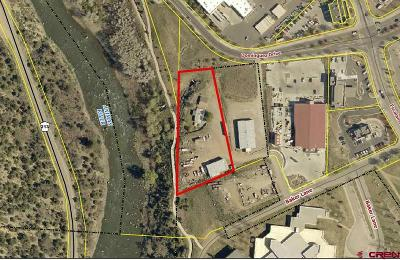 Durango Residential Lots & Land For Sale: 200 Baker Lane