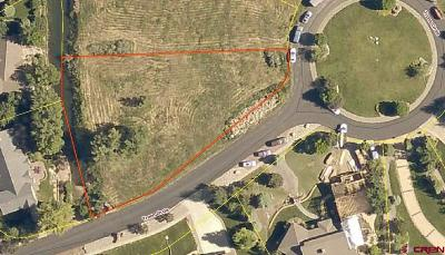 Durango Residential Lots & Land For Sale: 35 Troon Circle