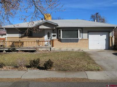 Montrose Single Family Home UC/Contingent/Call LB: 1421 Chatam Drive