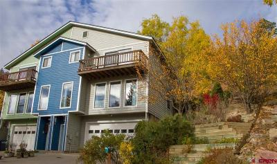 Durango Condo/Townhouse UC/Contingent/Call LB: 3243 W 7th Avenue