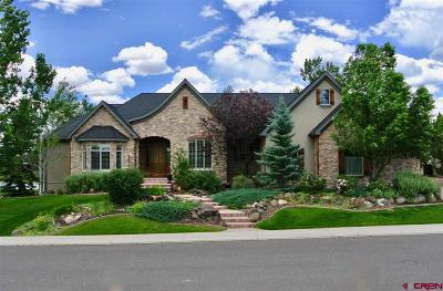 Montrose Single Family Home For Sale: 3331 Ivory Court
