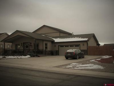 Bayfield CO Single Family Home UC/Contingent/Call LB: $389,900