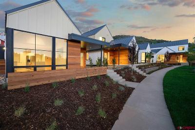 Durango Single Family Home For Sale: 57 Jameson Drive