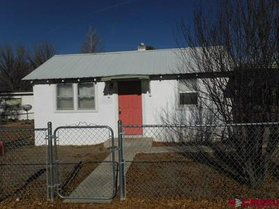 Delta County Single Family Home For Sale: 711 E 9th Street