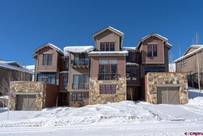 Condo/Townhouse For Sale: 104 Snowmass Road