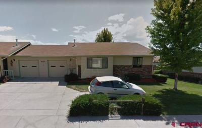 Montrose Condo/Townhouse UC/Contingent/Call LB: 2048 Winston Way #A