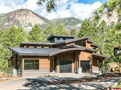 La Plata County Condo/Townhouse For Sale: 1901 Glacier Club Drive #4