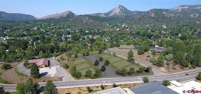 Durango Residential Lots & Land For Sale: 5 Rincon