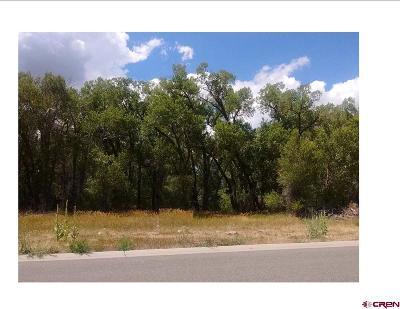 Cedaredge Residential Lots & Land For Sale: 620 SE Stonebridge Drive