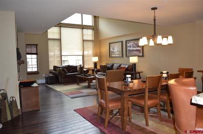 Durango Timeshare For Sale: 24 Sheol Street #503
