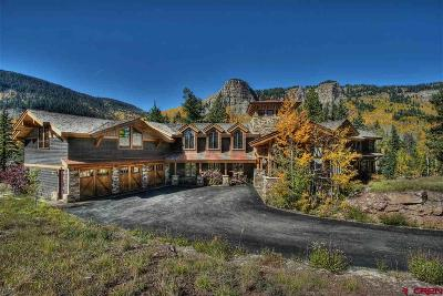 La Plata County Single Family Home For Sale: 455 Pinnacle View Drive