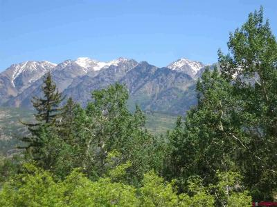 Durango Residential Lots & Land For Sale: Sheol St.