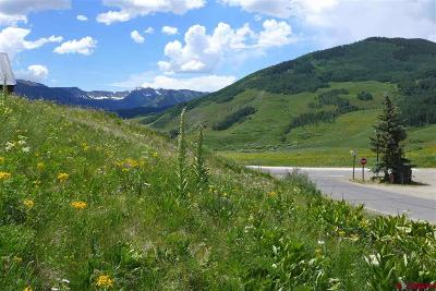 Gunnison County Residential Lots & Land For Sale: 13 Winterset Drive