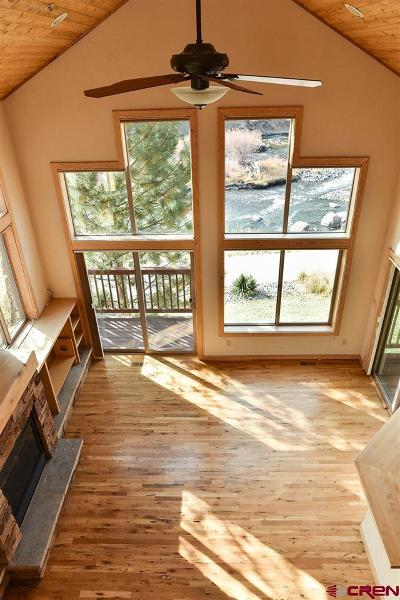 La Plata County Condo/Townhouse For Sale: 106 River Oaks Court