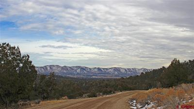 Mancos Residential Lots & Land For Sale: 35 Lot 111
