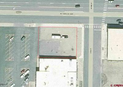 Residential Lots & Land For Sale: 301 W U.s Hwy 50