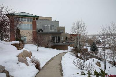 Durango CO Condo/Townhouse For Sale: $899,000