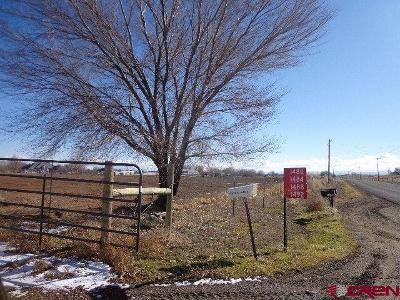Delta Residential Lots & Land For Sale: 1492 1600 Road