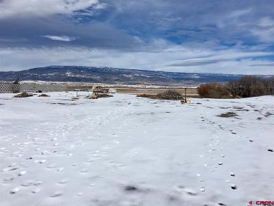 Delta Residential Lots & Land UC/Contingent/Call LB: Roundup Road