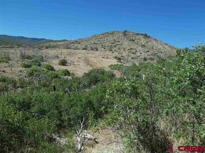 Delta County, Montrose County Residential Lots & Land NEW: Current Creek Road