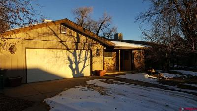 Single Family Home NEW: 812 Balsam