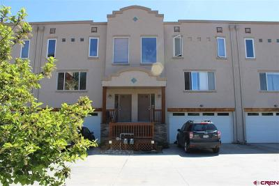 Condo/Townhouse NEW: 3030 Quasar