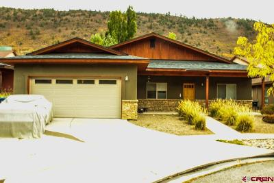 La Plata County Single Family Home For Sale: 145 Pinnacle Place