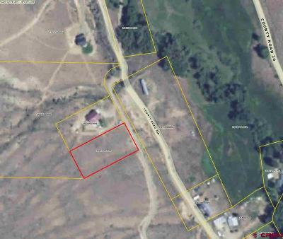 Gunnison Residential Lots & Land For Sale: 987 County Road 20 A, Steuben Creek
