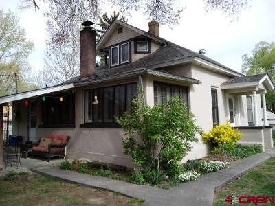 Single Family Home UC/Contingent/Call LB: 285 E. Orchard Street