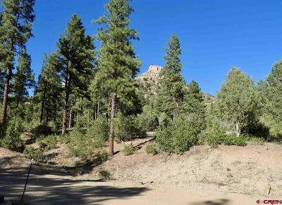 Durango Residential Lots & Land For Sale: 60 Wild Iris Avenue