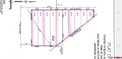 Olathe Residential Lots & Land For Sale: N 2nd Street