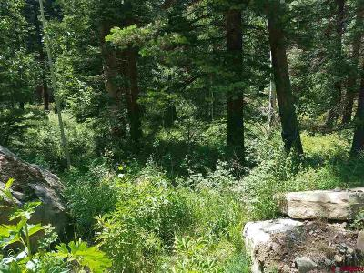 Durango Residential Lots & Land For Sale: 15 Grizzly Lane
