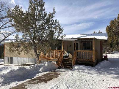 Cedaredge Residential Lots & Land For Sale: 20992 Uintah Road