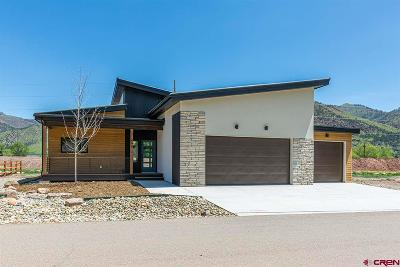 La Plata County Single Family Home For Sale: 245 Estancia Loop