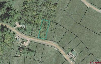 Crested Butte Residential Lots & Land For Sale: 247 Anderson Drive