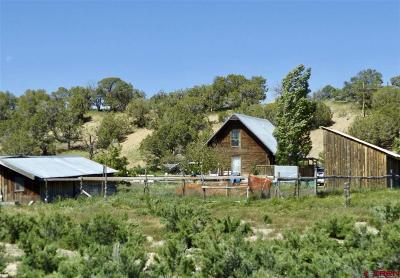 Cortez Farm For Sale: 30550 Road H