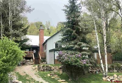 La Plata County Multi Family Home For Sale: 2845 W 3rd Avenue