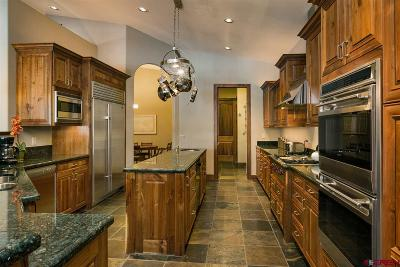 Durango Condo/Townhouse UC/Contingent/Call LB: 27 Dog Leg Lane