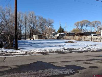 Montrose Residential Lots & Land For Sale: N 7th Street
